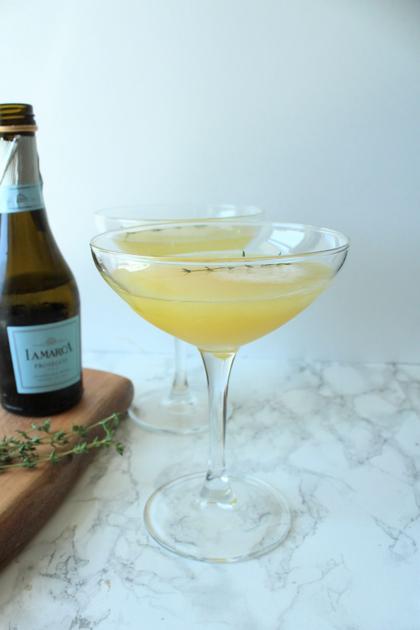 The official Sex and the City Flirtini cocktail | Eat.Drink.Frolic.