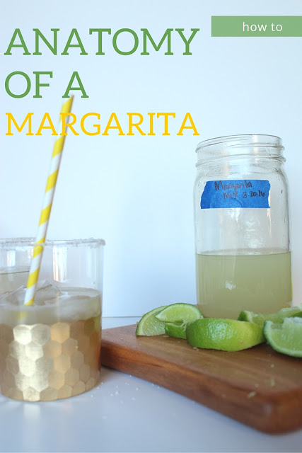 "There are many variations of ""classic"" margaritas in order to enjoy this tequila based drink, you have to find the balance of ingredients that you love."