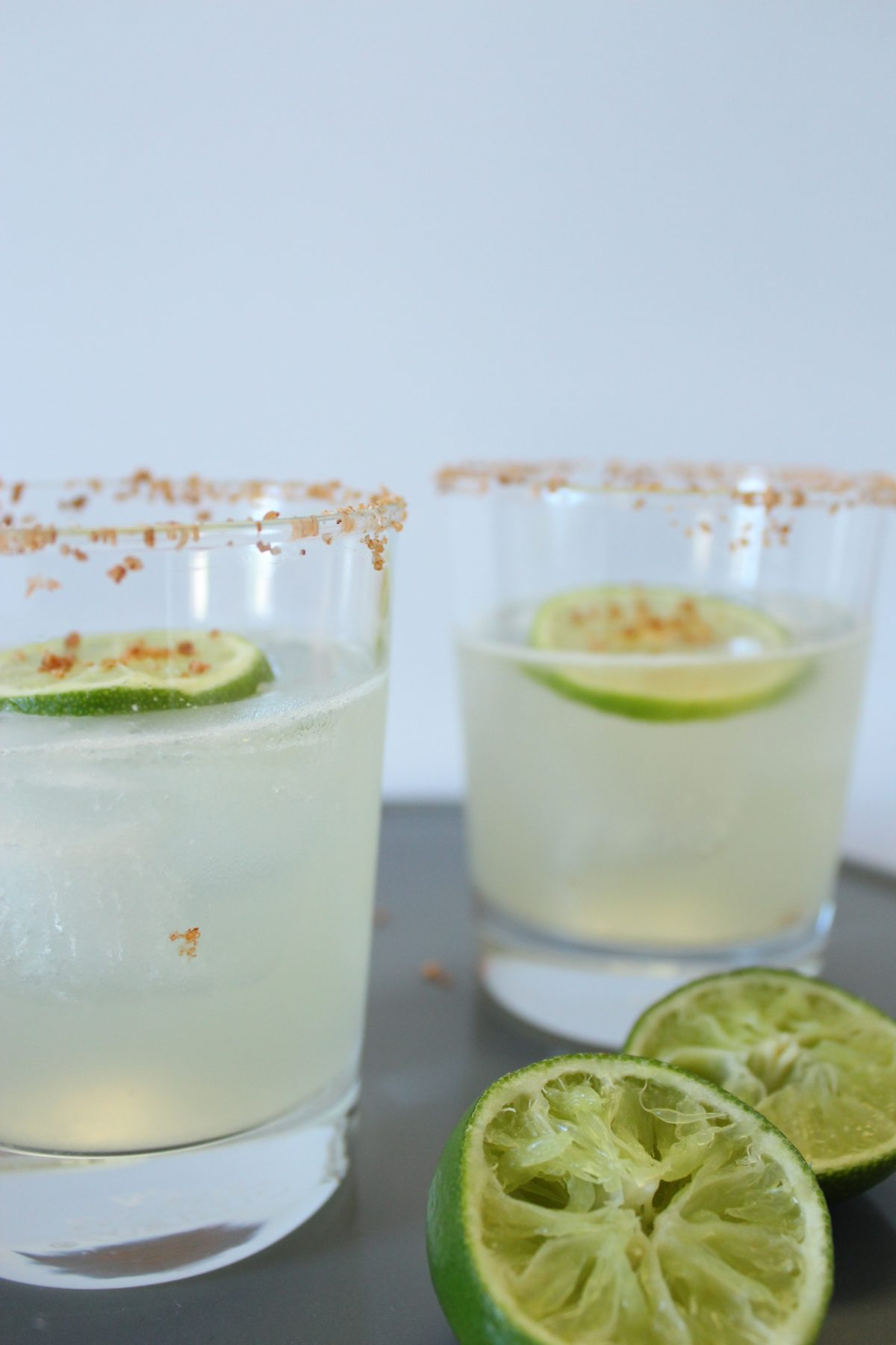 Margaritas shouldn't be overly complicated. Try this take on a classic margarita recipe.