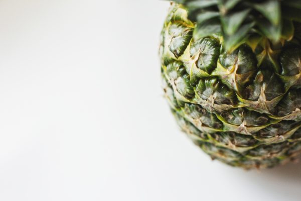 Use this post to serve as inspiration for your pineapple party.