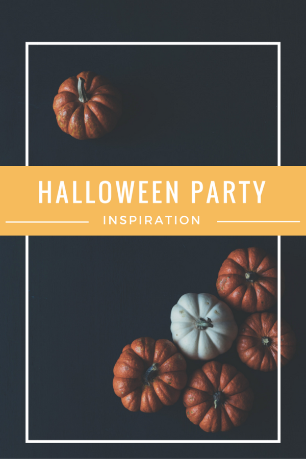 Coming up with new Halloween party ideas can feel mundane if you're not really into the day. Take the stress out of it by throwing a unique party this year.
