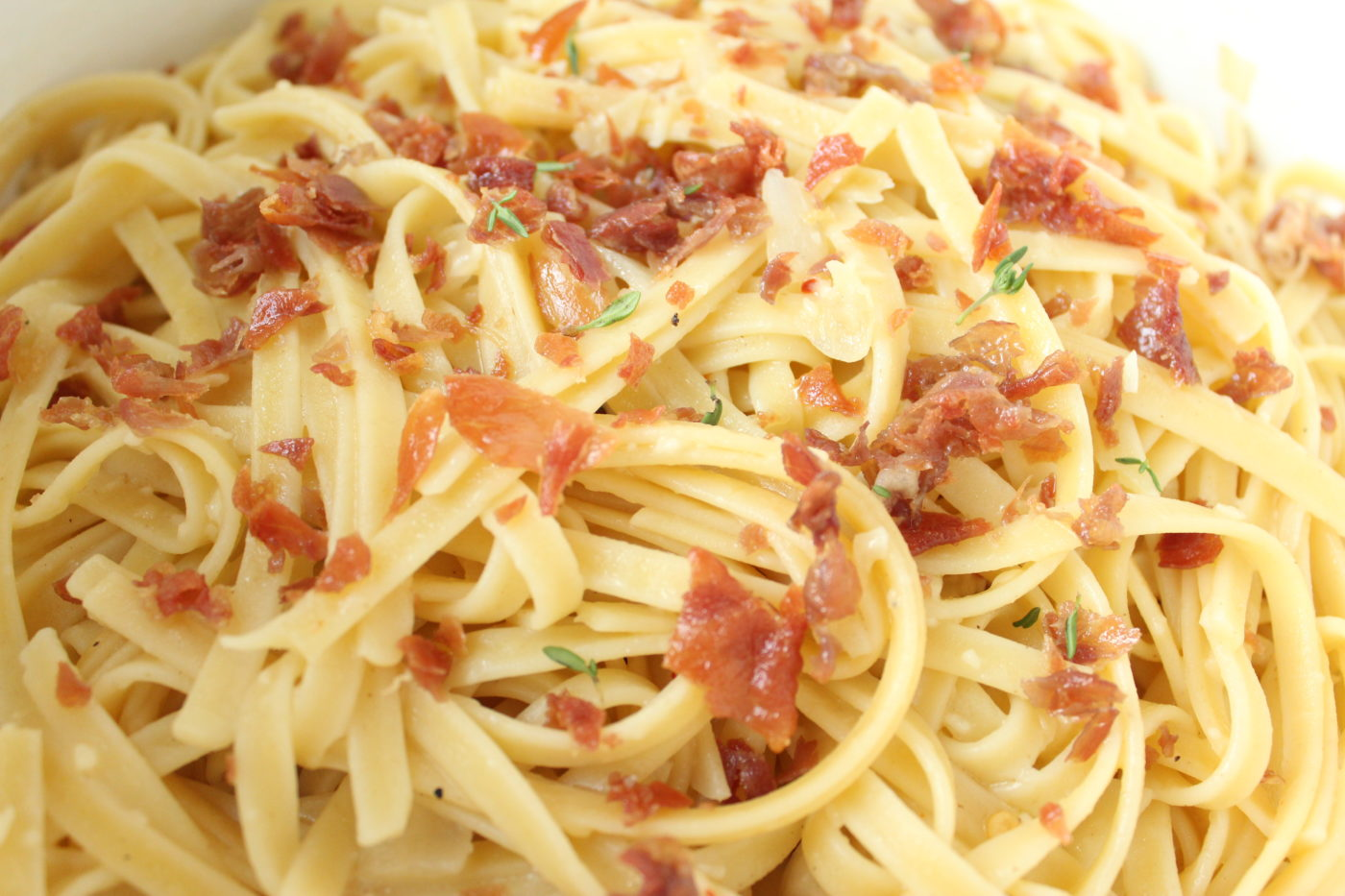 A step by step guide to making the perfct pasta.