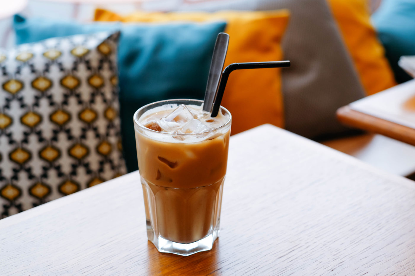Celebrate ice coffee season with these recipes and coffee shops.