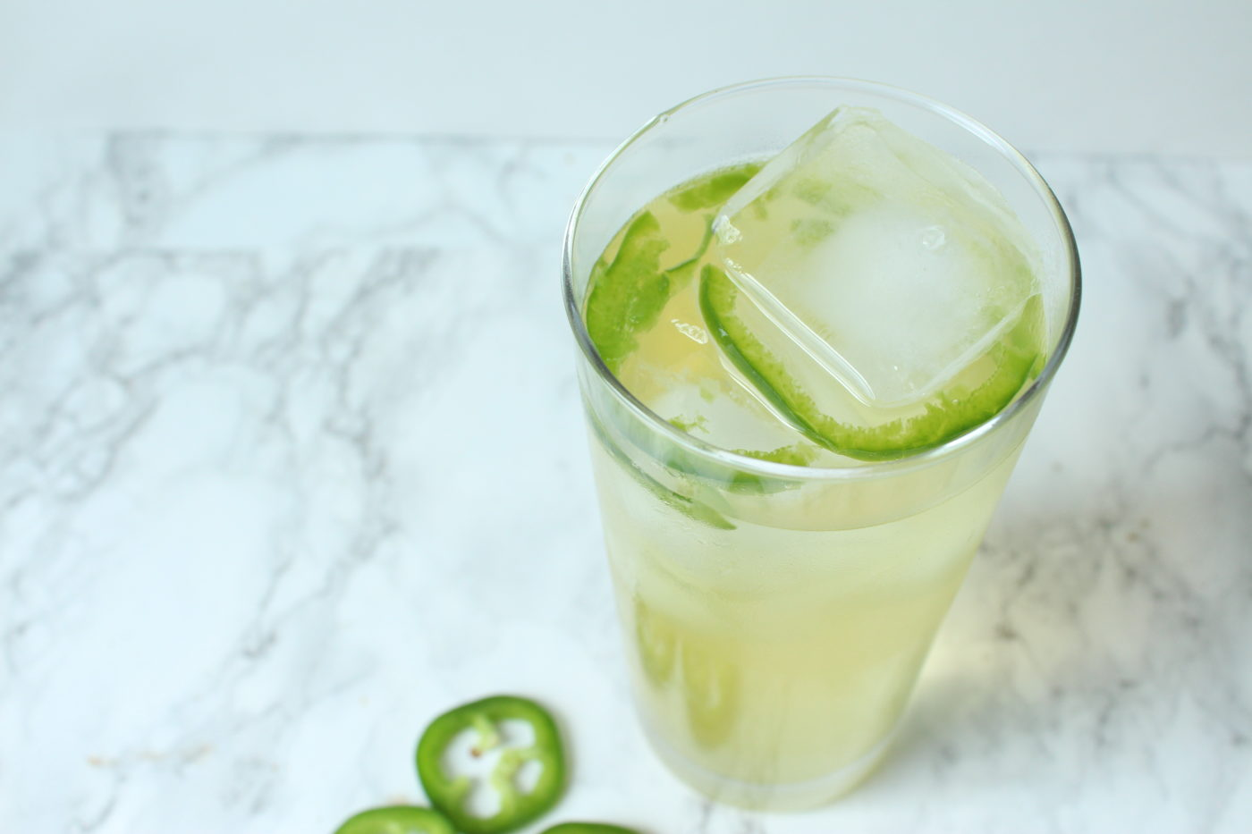 Pineapple jalapeno punch | Eat.Drink.Frolic.