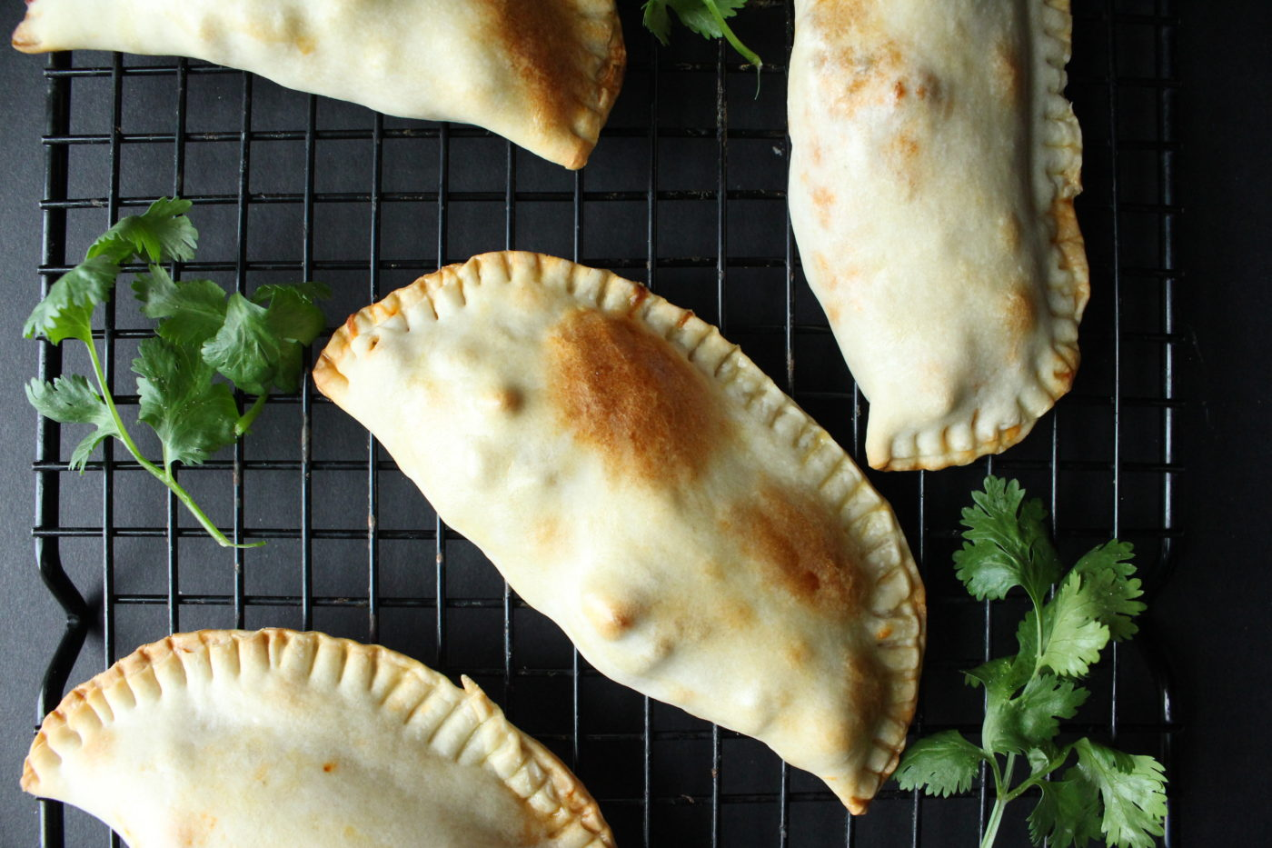 Empanadas are a delicious comfort food. Here's how to make easy empanadas without a 'real' recipe.