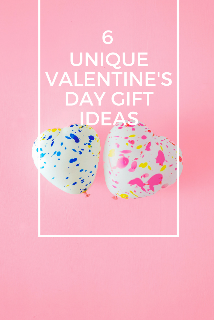 6 Unique Valentine S Day Gift Ideas Eat Drink Frolic