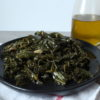 Olive Oil Braised Collard Greens