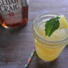 Pineapple Bourbon Cocktail